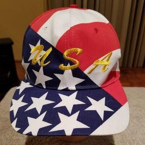 NISSIN CAP